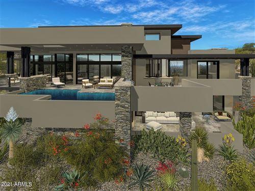 Photo of 10180 E RELIC ROCK Road, Scottsdale, AZ 85262 (MLS # 6194156)