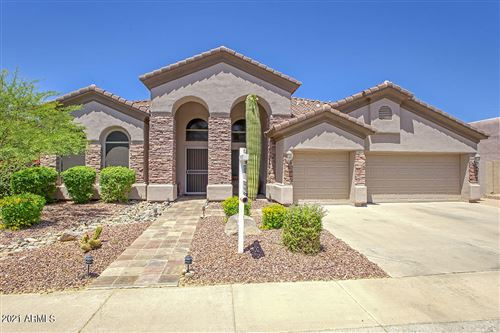 Photo of 22810 N 48TH Place, Phoenix, AZ 85054 (MLS # 6215156)