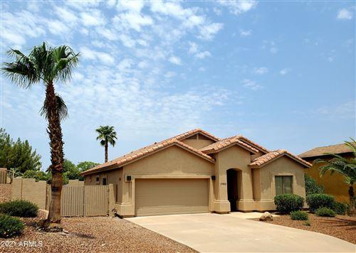 Photo of 17304 E TEJON Drive, Fountain Hills, AZ 85268 (MLS # 6269156)