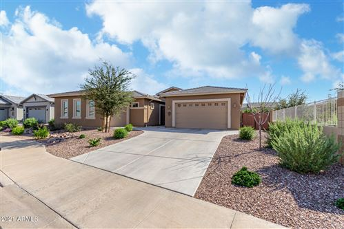 Photo of 22297 S Desert Spoon Drive, Queen Creek, AZ 85142 (MLS # 6288156)