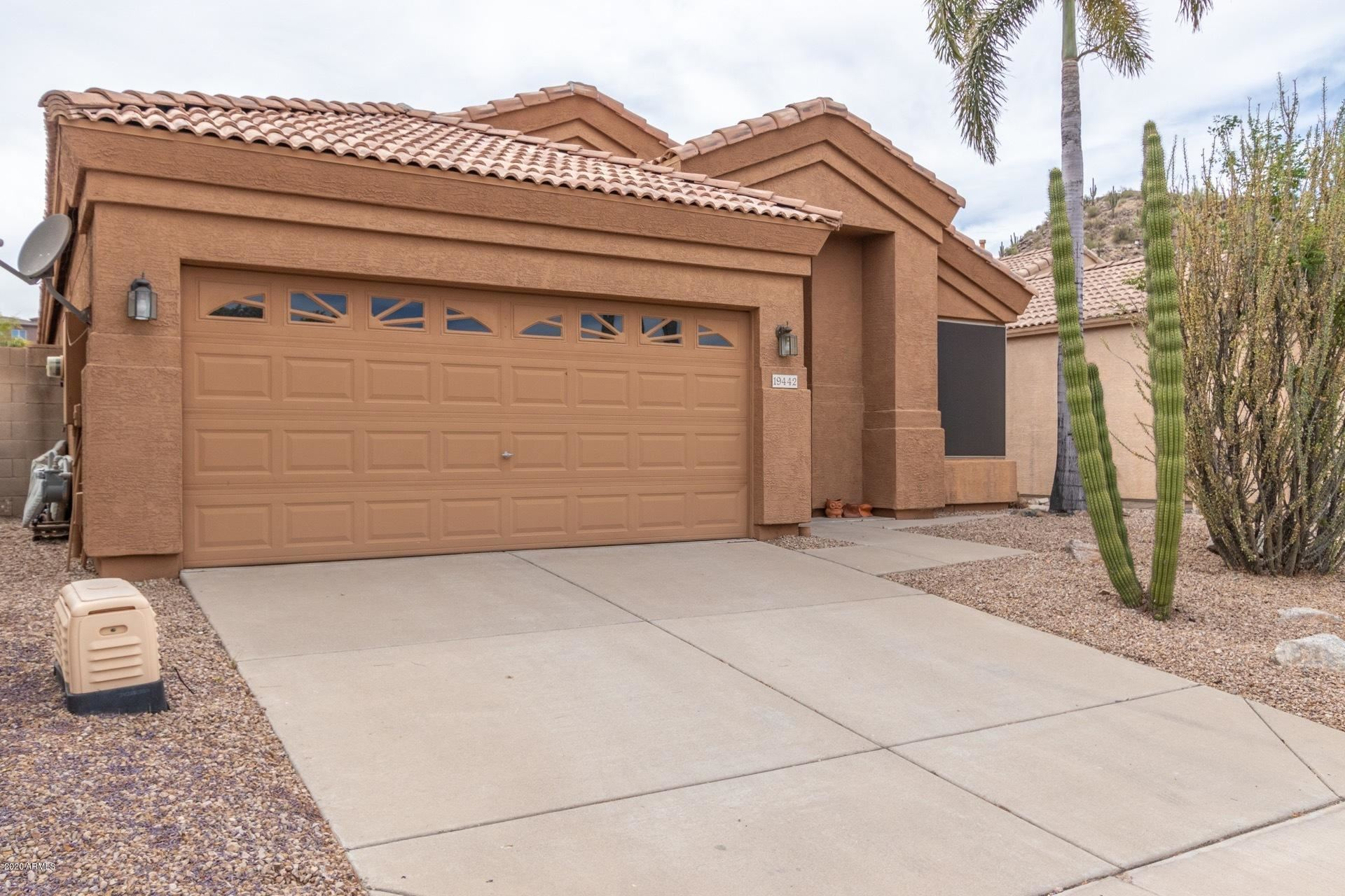 19442 N 23RD Way, Phoenix, AZ 85024 - MLS#: 6091156