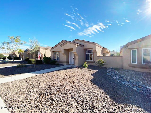 Photo of 13706 W COUNTRYSIDE Drive, Sun City West, AZ 85375 (MLS # 6199156)