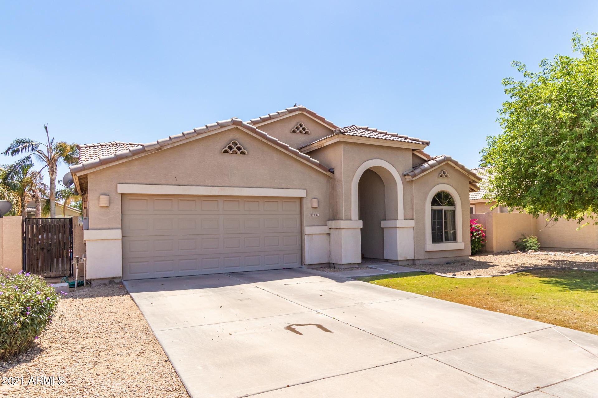 Photo of 3381 E FLAMINGO Court, Gilbert, AZ 85297 (MLS # 6232156)