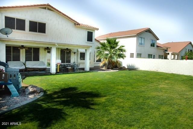 Photo of 5828 W BLOOMFIELD Road, Glendale, AZ 85304 (MLS # 6233156)