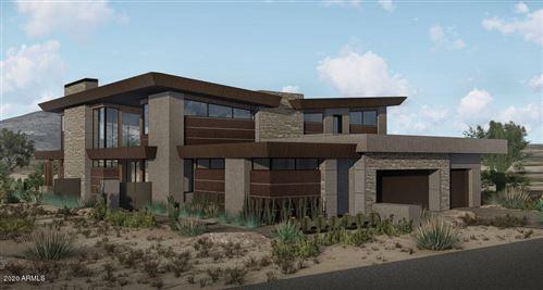 Photo of 37200 N CAVE CREEK Road #1017, Scottsdale, AZ 85262 (MLS # 6159157)