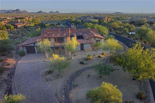 Photo of 36835 N MIRABEL CLUB Drive, Scottsdale, AZ 85262 (MLS # 6162157)