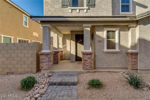 Photo of 157 N sandal --, Mesa, AZ 85205 (MLS # 6200157)