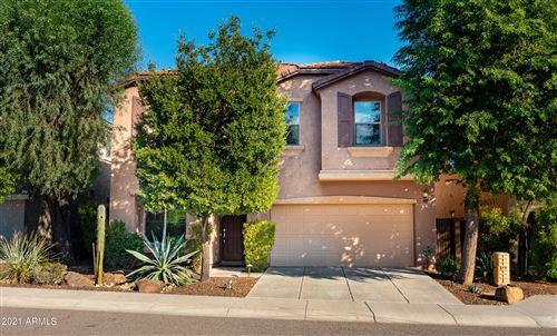 Photo of 25727 N 54TH Drive, Phoenix, AZ 85083 (MLS # 6288157)