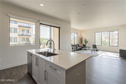 Photo of 7300 E EARLL Drive #2013, Scottsdale, AZ 85251 (MLS # 6295157)
