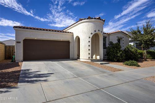 Photo of 23216 S 226th Way, Queen Creek, AZ 85142 (MLS # 6307157)