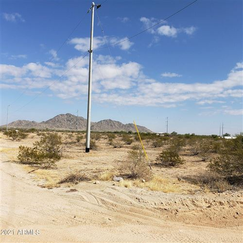 Photo of 0 W Quail Run Road, Maricopa, AZ 85139 (MLS # 6310157)