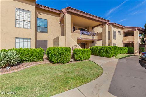 Photo of 1351 N PLEASANT Drive #2022, Chandler, AZ 85225 (MLS # 6311157)