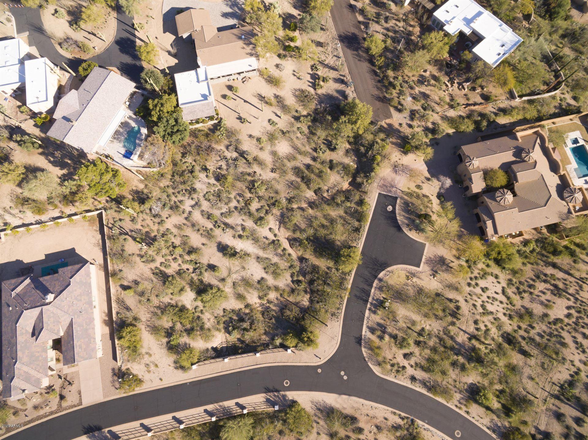 Photo of 37145 N WINDING WASH Trail, Carefree, AZ 85377 (MLS # 6192157)