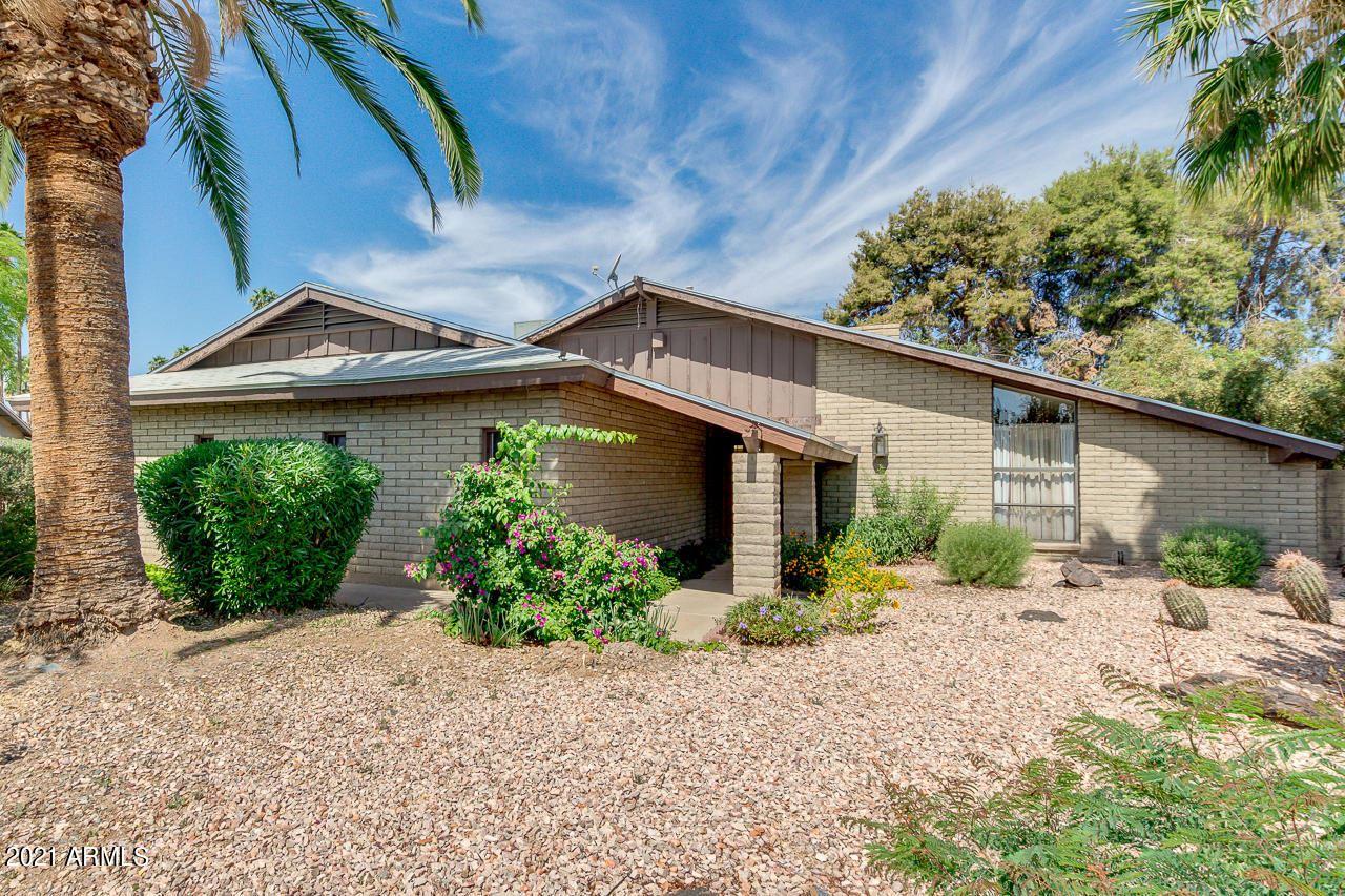 Photo of 4518 W Vista Avenue, Glendale, AZ 85301 (MLS # 6232157)