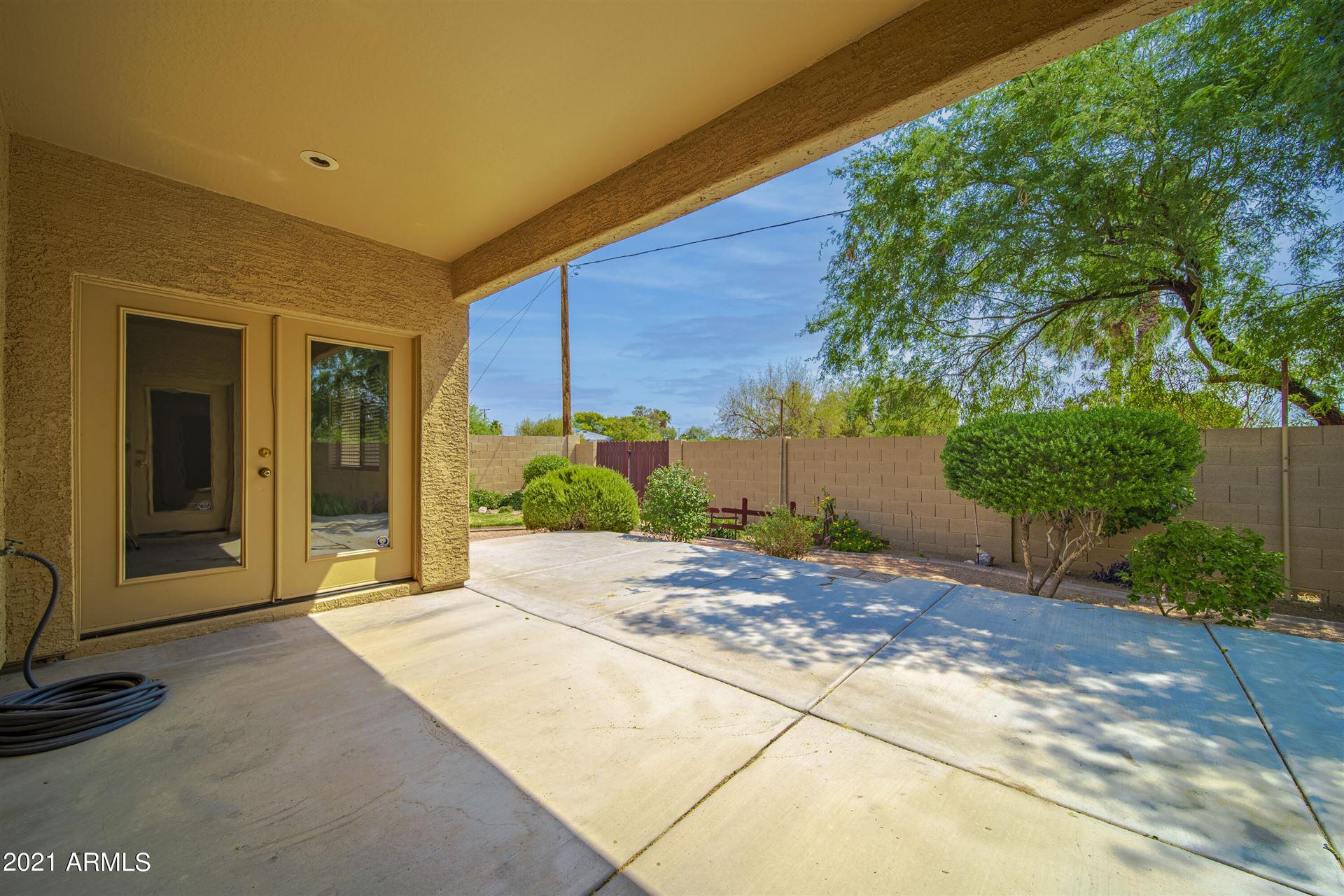 Photo of 201 Peretz Circle, Morristown, AZ 85342 (MLS # 6263157)