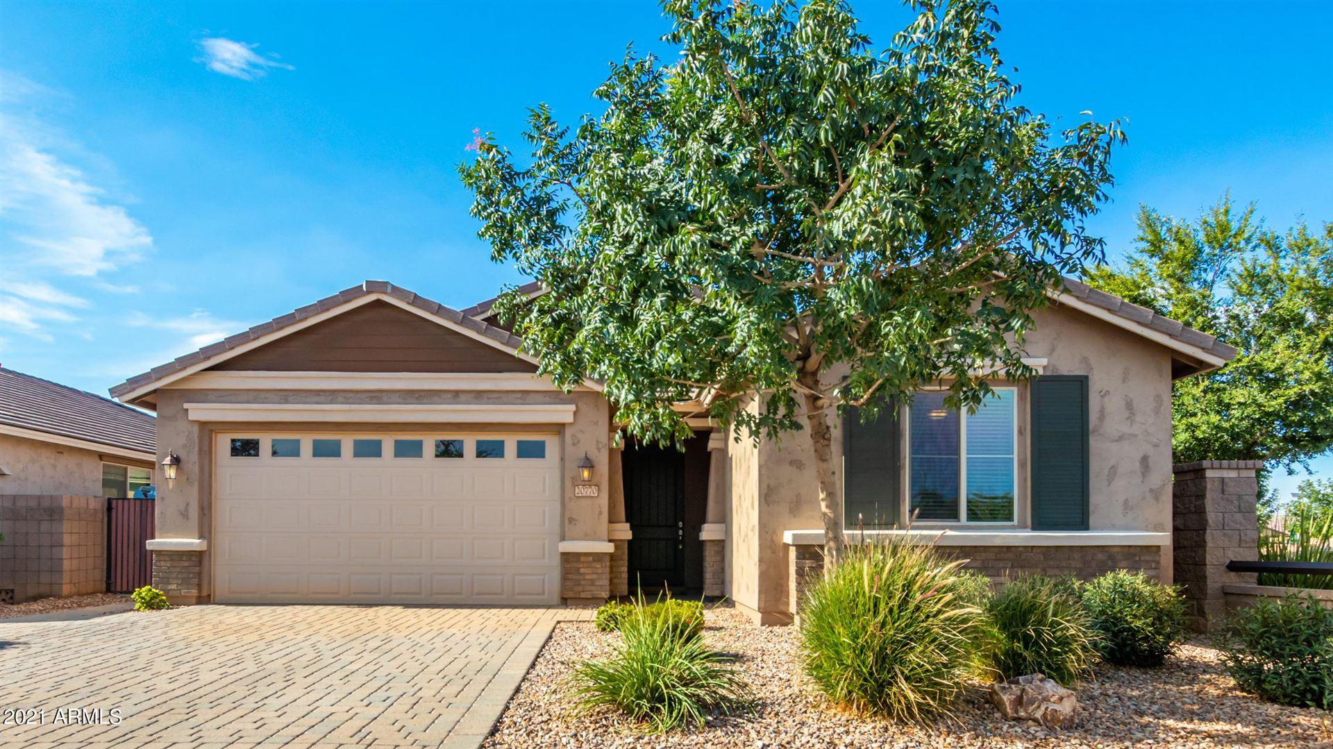 20770 E CANARY Way, Queen Creek, AZ 85142 - MLS#: 6271157