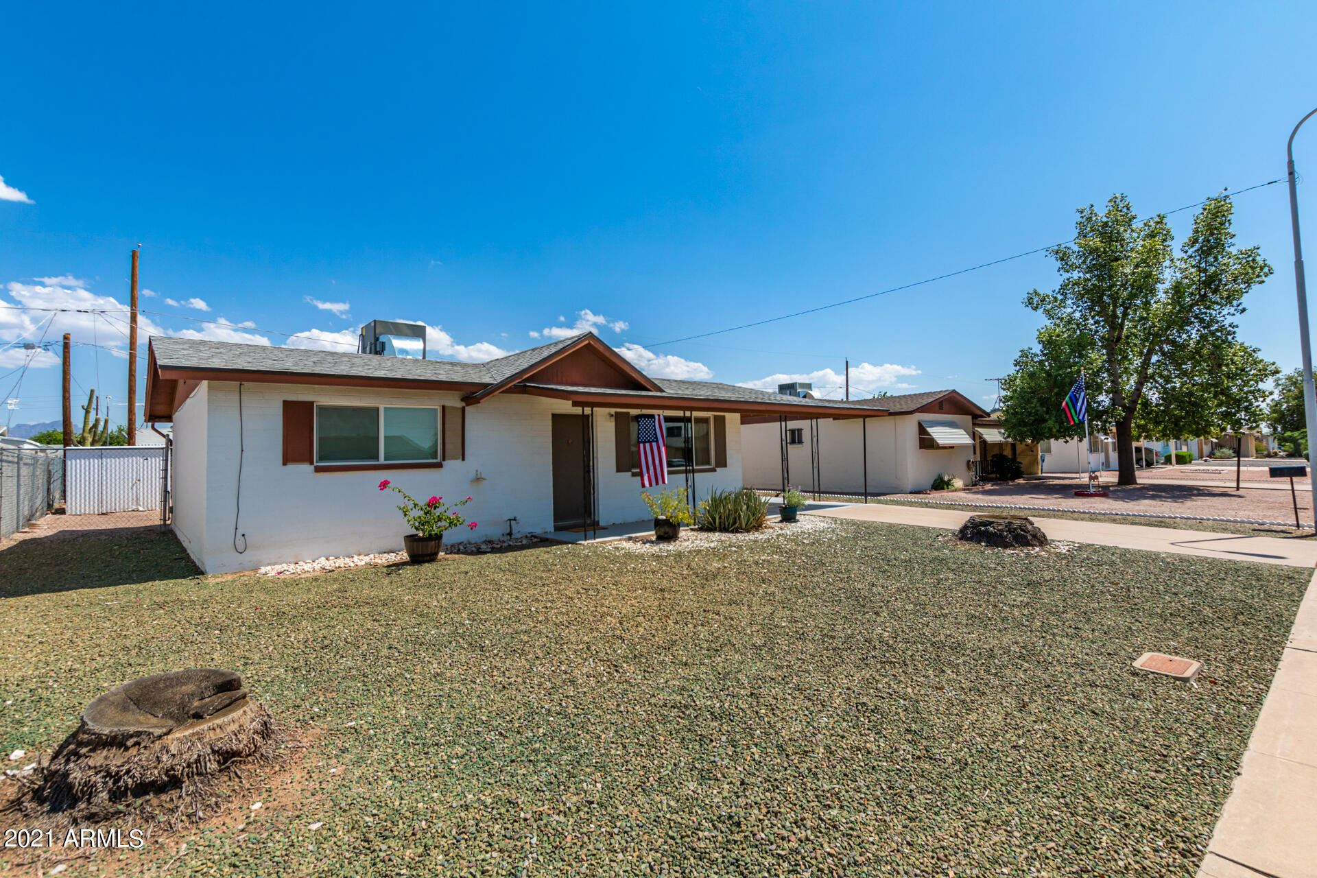 Photo of 1381 S LAWTHER Drive, Apache Junction, AZ 85120 (MLS # 6277157)