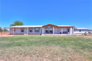 Photo of 3502 S CASA VERDE Lane, Casa Grande, AZ 85122 (MLS # 5911158)