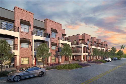 Photo of 475 N 9th Street #214, Phoenix, AZ 85006 (MLS # 6028158)