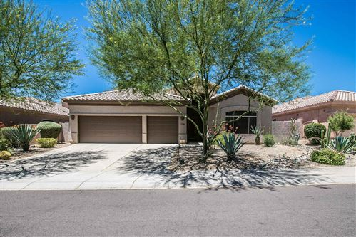 Photo of 7716 E THUNDERHAWK Road, Scottsdale, AZ 85255 (MLS # 6096158)