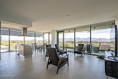Photo of 7180 E Kierland Boulevard #508, Scottsdale, AZ 85254 (MLS # 6169158)