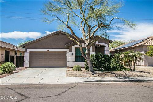 Photo of 20488 N 90TH Lane, Peoria, AZ 85382 (MLS # 6219158)