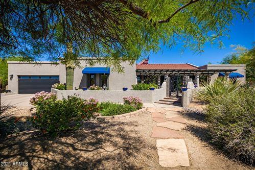 Photo of 6224 E JUANA Court, Cave Creek, AZ 85331 (MLS # 6221158)
