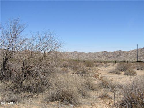 Tiny photo for 0 W Fulcar Road, Maricopa, AZ 85139 (MLS # 6227158)