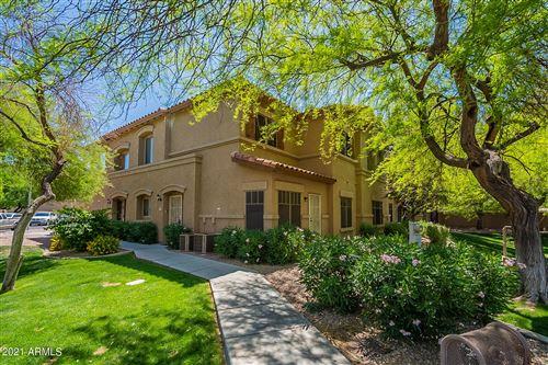 Photo of 2831 E SOUTHERN Avenue #113, Mesa, AZ 85204 (MLS # 6232158)