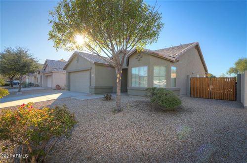 Photo of 22296 N BRADEN Road, Maricopa, AZ 85138 (MLS # 6296158)