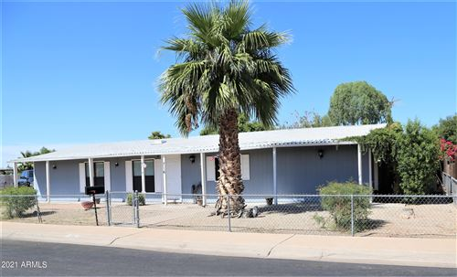 Photo of 716 W MANOR Street, Chandler, AZ 85225 (MLS # 6298158)