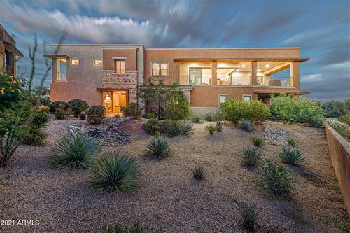 Photo of 27000 N ALMA SCHOOL Parkway #2034, Scottsdale, AZ 85262 (MLS # 6307158)