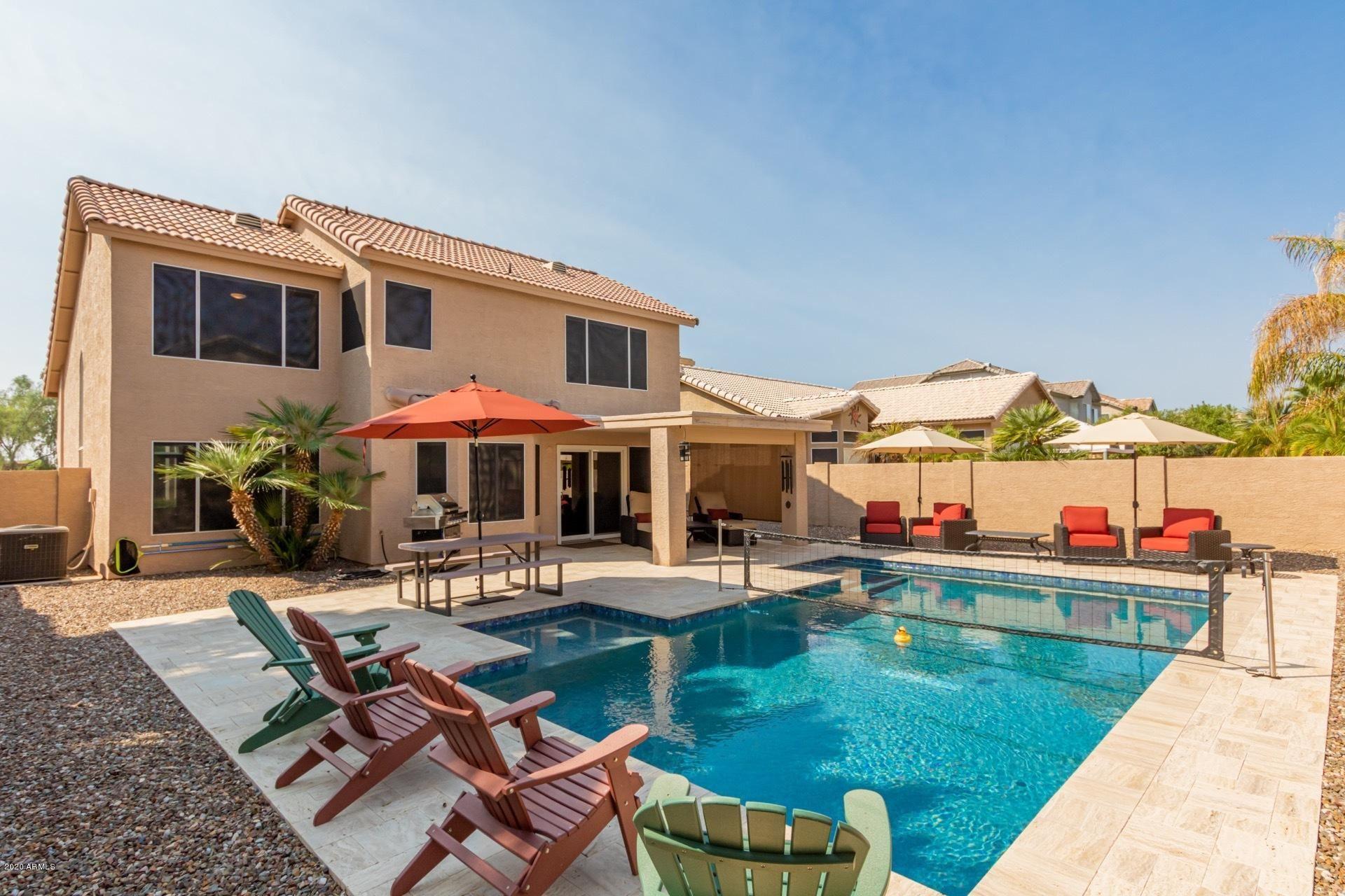 9360 E HILLERY Way, Scottsdale, AZ 85260 - MLS#: 6133158