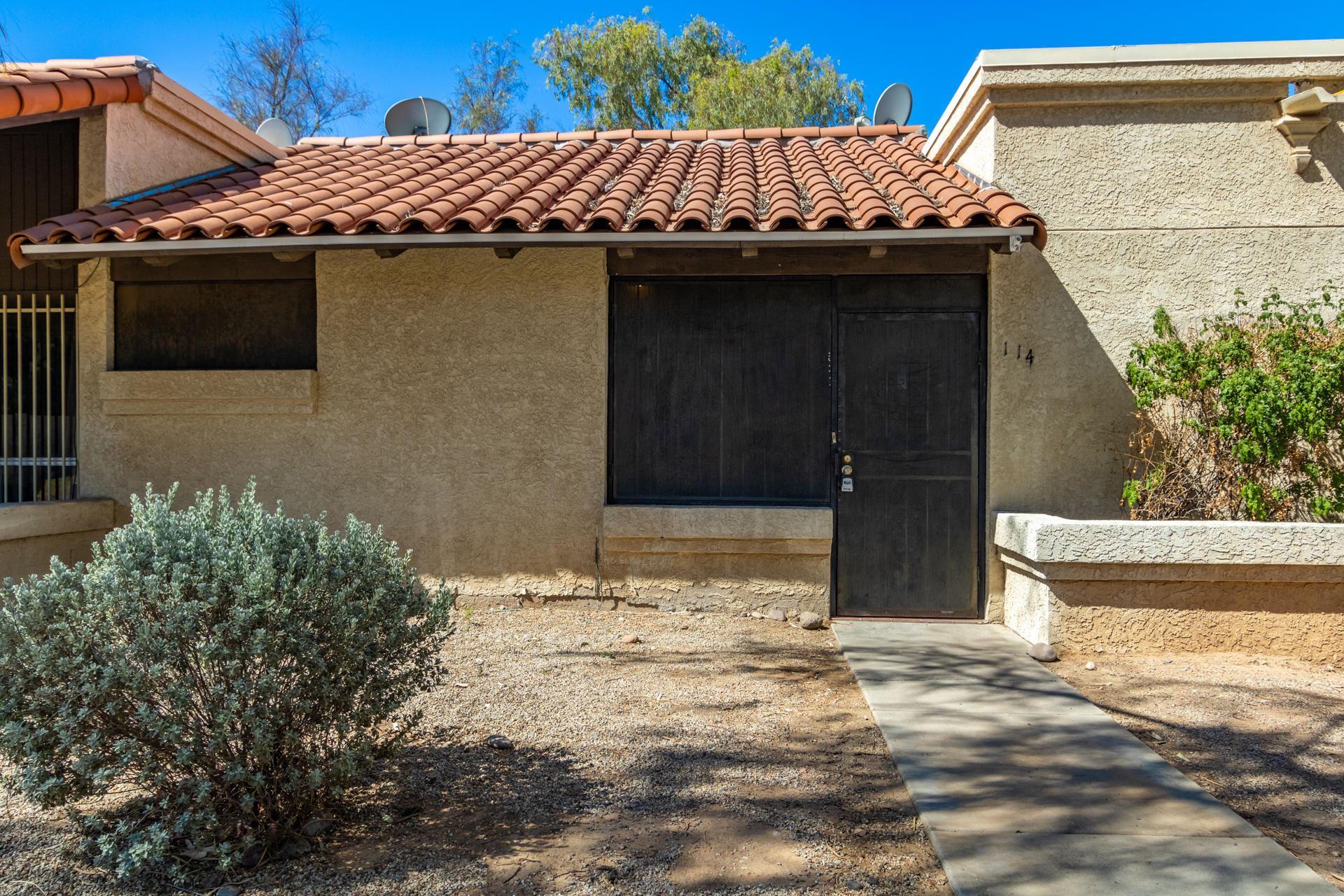 9020 W HIGHLAND Avenue #114, Phoenix, AZ 85037 - MLS#: 6230158