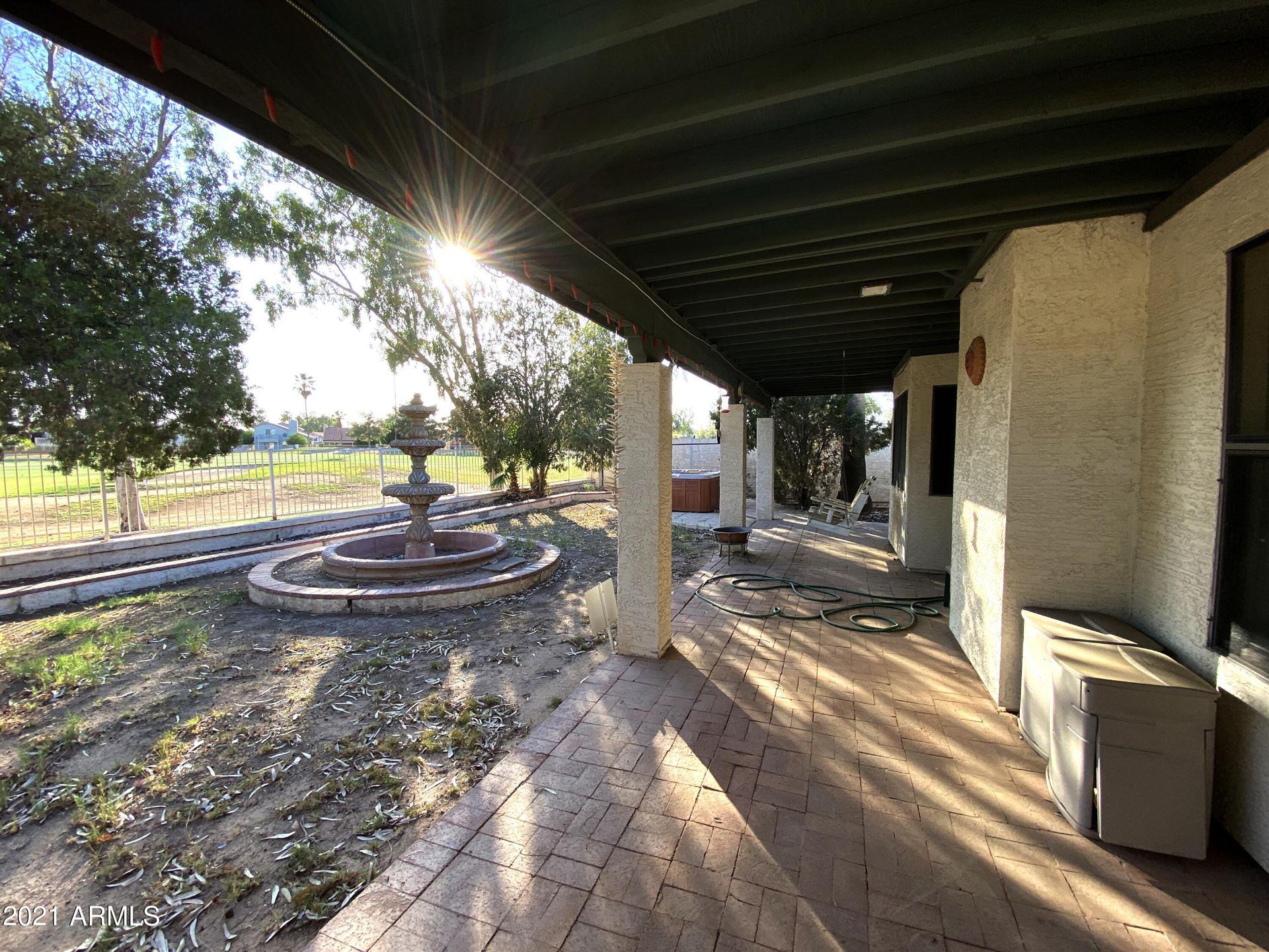 Photo of 7535 W SEQUOIA Drive, Glendale, AZ 85308 (MLS # 6234158)