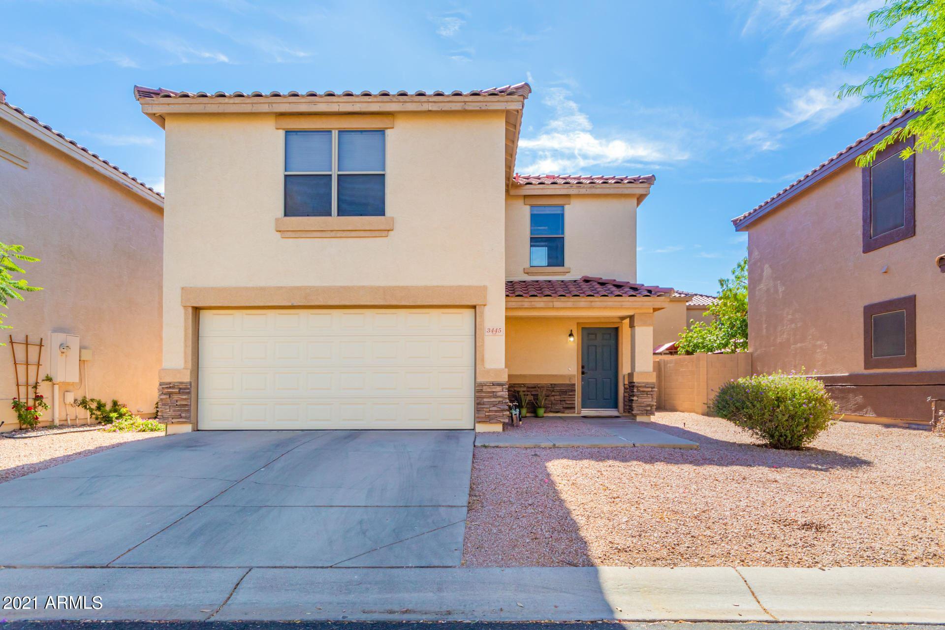 Photo of 3445 S CHAPARRAL Road, Apache Junction, AZ 85119 (MLS # 6249158)