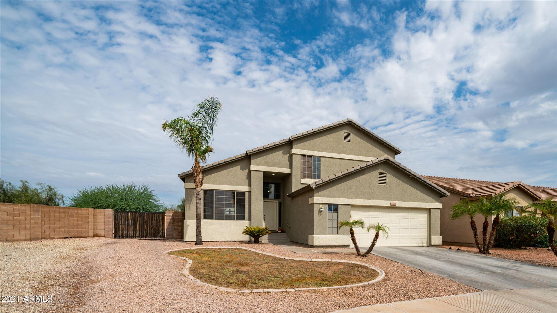 Photo of 13034 W ASH Street, El Mirage, AZ 85335 (MLS # 6300158)