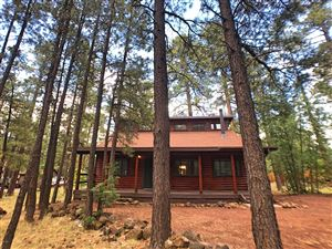Photo of 6485 MARK TWAIN Drive, Pinetop, AZ 85935 (MLS # 5948159)