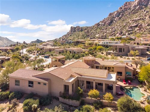 Photo of 25748 N 113TH Way, Scottsdale, AZ 85255 (MLS # 5952159)
