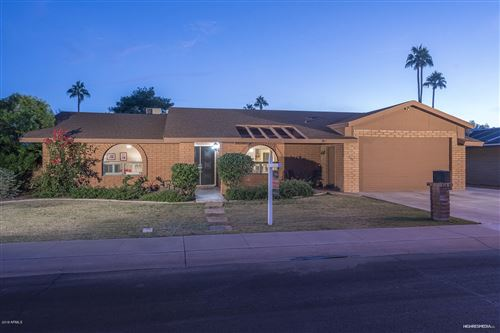 Photo of 567 W KENT Drive, Chandler, AZ 85225 (MLS # 6024159)