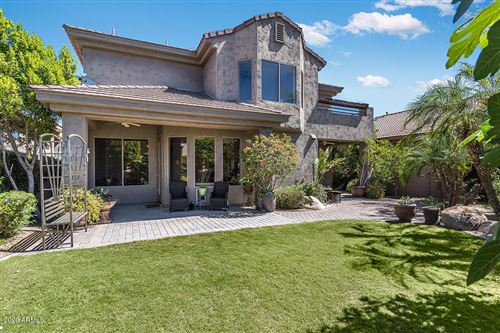 Photo of 7625 E SANDS Drive, Scottsdale, AZ 85255 (MLS # 6084159)