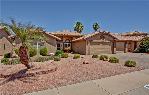 Photo of 8934 W KIMBERLY Way, Peoria, AZ 85382 (MLS # 6096159)