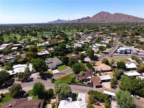 Photo of 3045 N MARIGOLD Drive, Phoenix, AZ 85018 (MLS # 6111159)