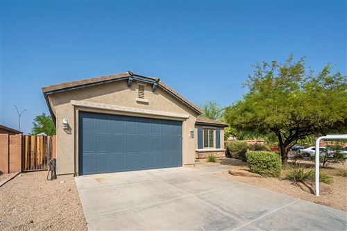 Photo of 9078 W PLUM Road, Peoria, AZ 85383 (MLS # 6132159)