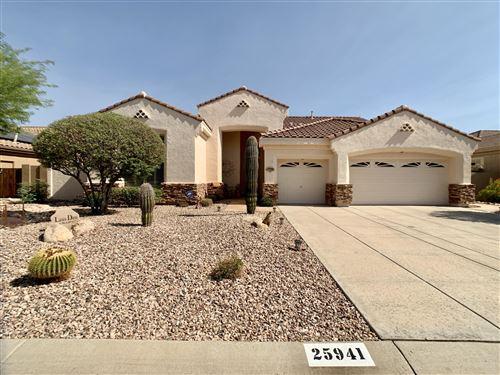 Photo of 25941 N 115TH Way, Scottsdale, AZ 85255 (MLS # 6149159)