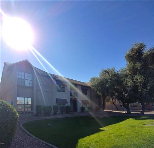 Photo of 1077 W 1ST Street #104, Tempe, AZ 85281 (MLS # 6165159)
