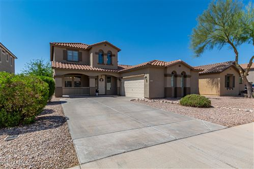 Photo of 21465 E NIGHTINGALE Road, Queen Creek, AZ 85142 (MLS # 6231159)