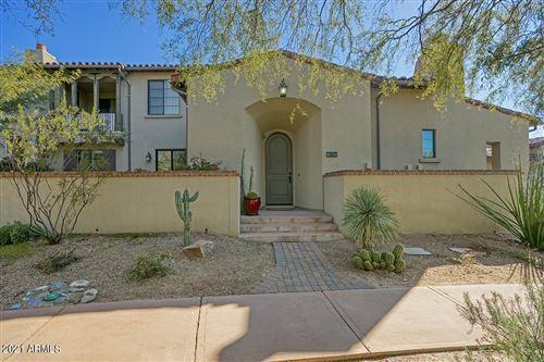 Photo of 20704 N 90TH Place #1061, Scottsdale, AZ 85255 (MLS # 6251159)