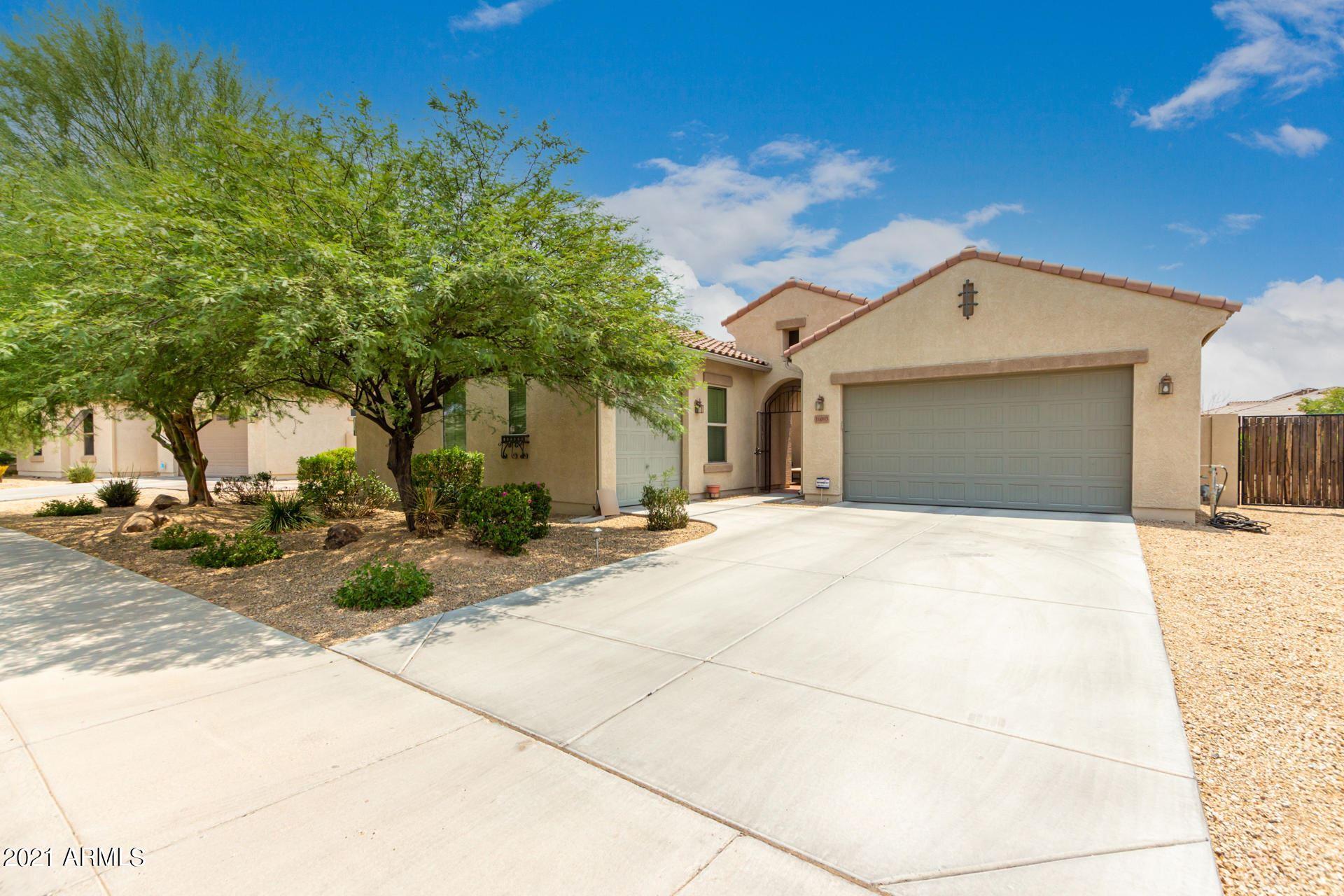 16093 W CORONADO Road W, Goodyear, AZ 85395 - MLS#: 6264159