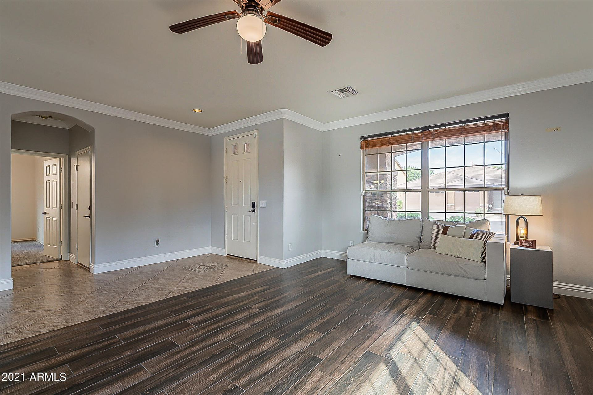 Photo of 2977 E TEAKWOOD Place, Chandler, AZ 85249 (MLS # 6311159)